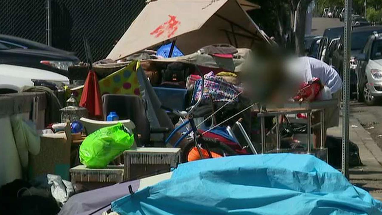 Σαν Φρανσίσκο αστυνομία ανταποκριθεί στις 2 άστεγους πυροβόλησε με βέλη: έκθεση