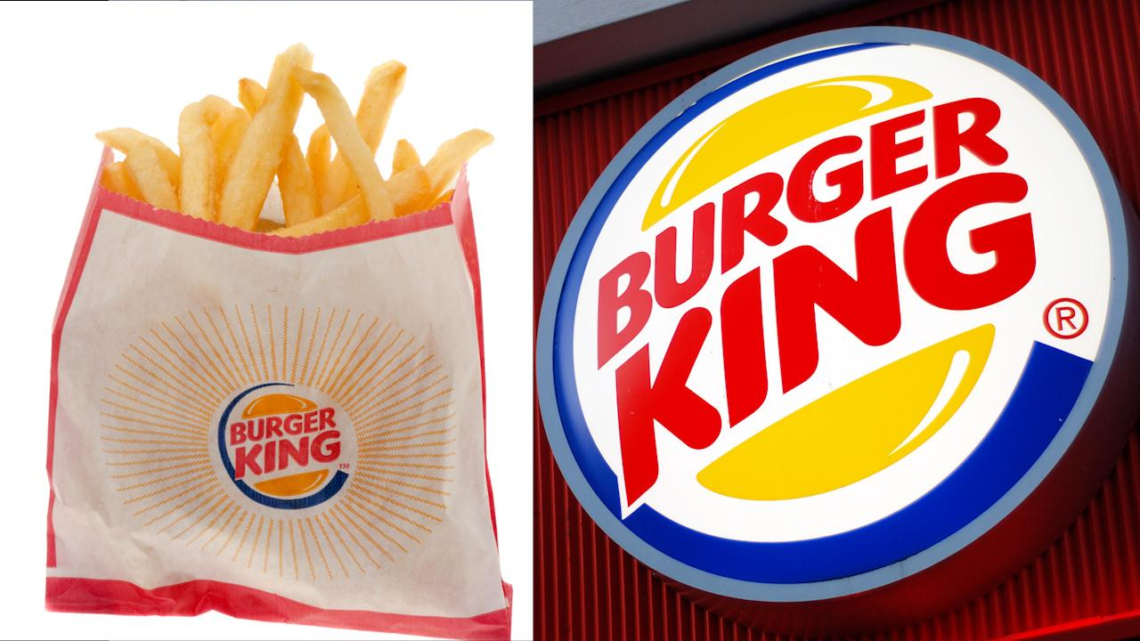 Here's 10 things about fast-food giant Burger King you may not have known.