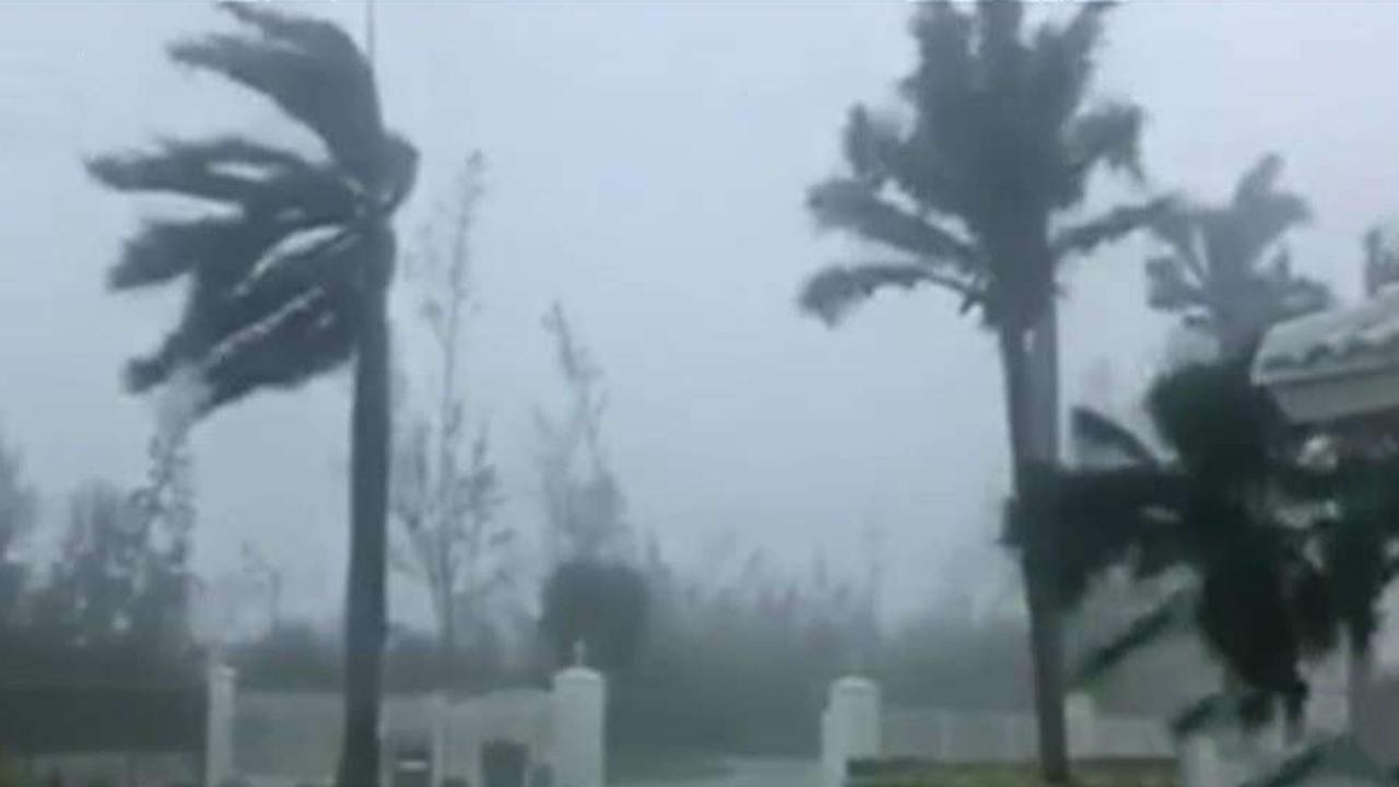 ساکنان فریپورت در مورد صدمات ناشی از طوفان دوریان: ویرانی کامل در باهاما
