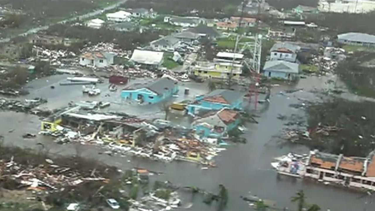 Westlake Legal Group 694940094001_6083212015001_6083219207001-vs Bill Hemmer on Hurricane Dorian: 'There is still trouble out there' Victor Garcia fox-news/science/planet-earth/natural-disasters/hurricane-dorian fox-news/media/fox-news-flash fox-news/media fox news fnc/media fnc article 90080460-0ad9-5d0a-b421-d132feb5ee30