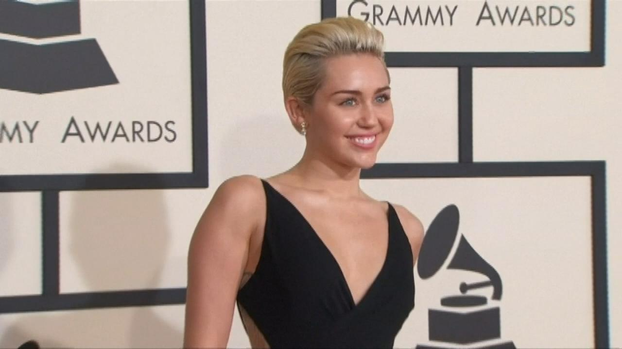 Miley Cyrus serenaded by Cody Simpson at hospital after singer reveals tonsillitis diagnosis