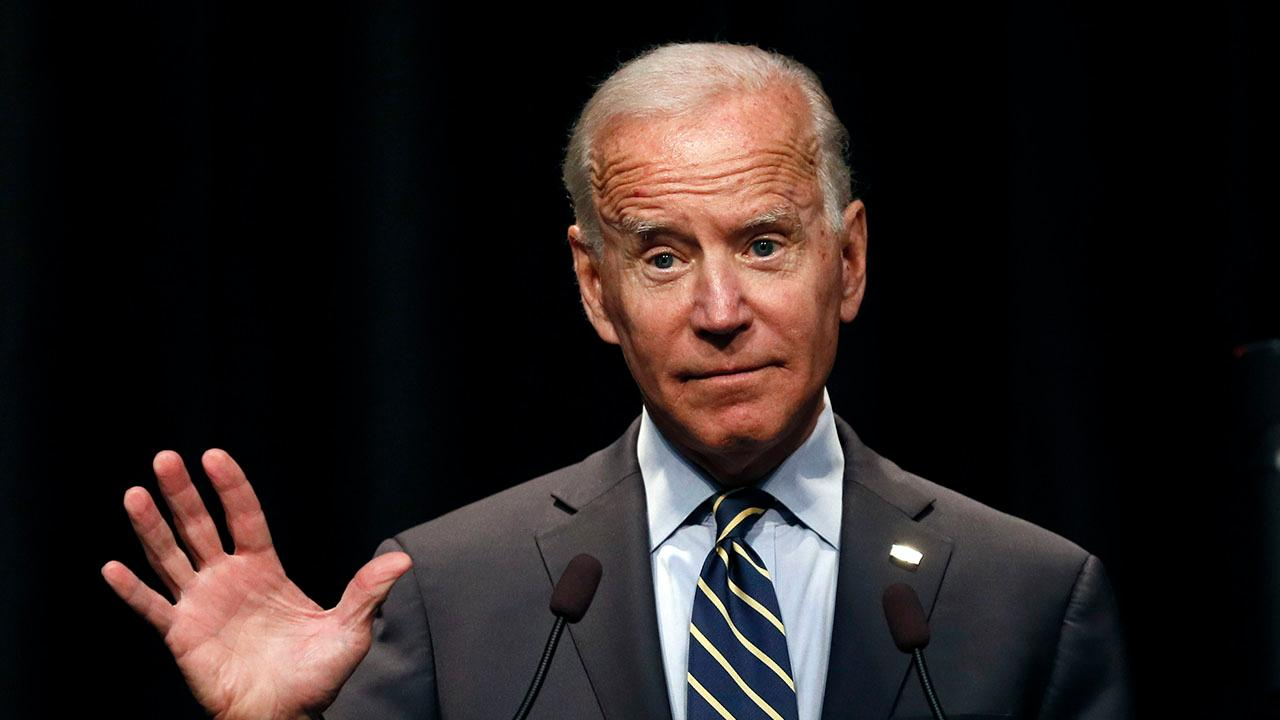 Biden raises the stakes for South Carolina