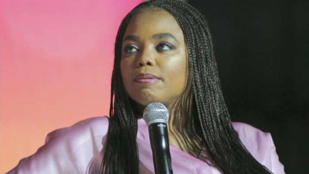 Nichols: Jemele Hill is suggesting we give historically black schools an opportunity to compete