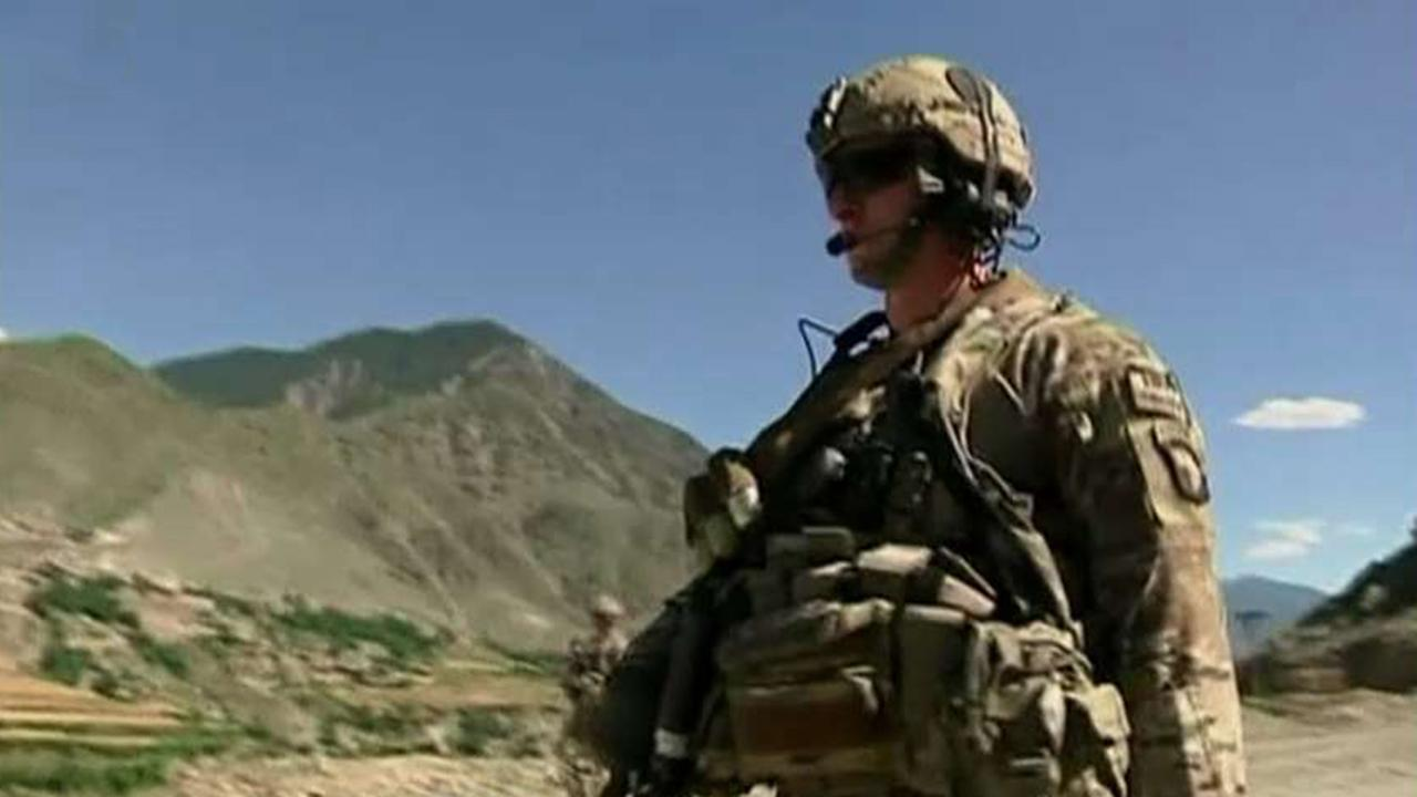 Afghan government slams proposed US-Taliban deal