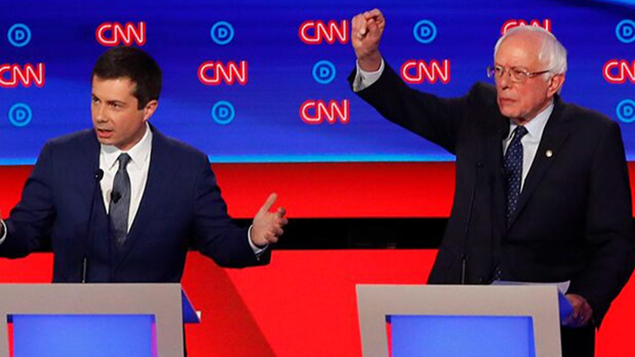 Westlake Legal Group 694940094001_6084422246001_6084424479001-vs Arnon Mishkin: Thursday Dem debate has these opportunities and risks for candidates fox-news/us/democratic-party fox-news/politics/2020-presidential-election fox-news/person/joe-biden fox-news/person/elizabeth-warren fox-news/person/bernie-sanders fox-news/opinion fox news fnc/opinion fnc article Arnon Mishkin 501956db-0e3c-5c17-afea-5123df97509a