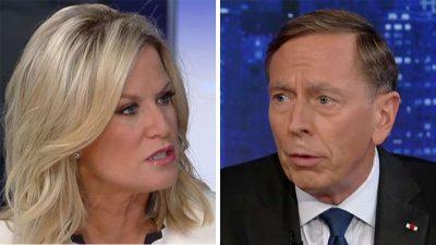 David Petraeus on Trump's canceled Taliban meeting