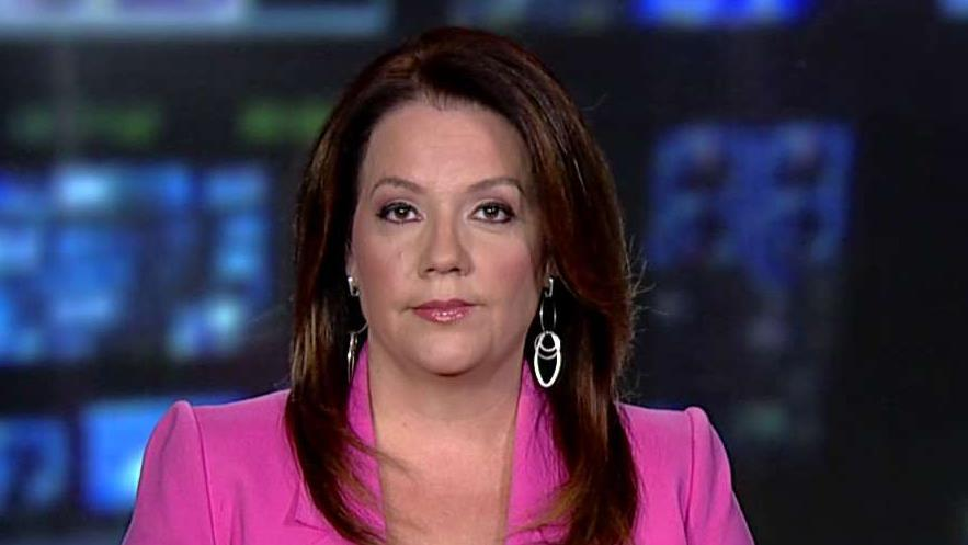 Mollie Hemingway reacts to 'flurry of leaks' from intel officials