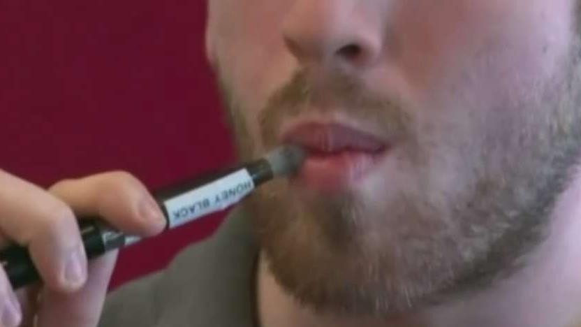 Trump administration proposing ban on the sale of all non-tobacco e-cigarettes