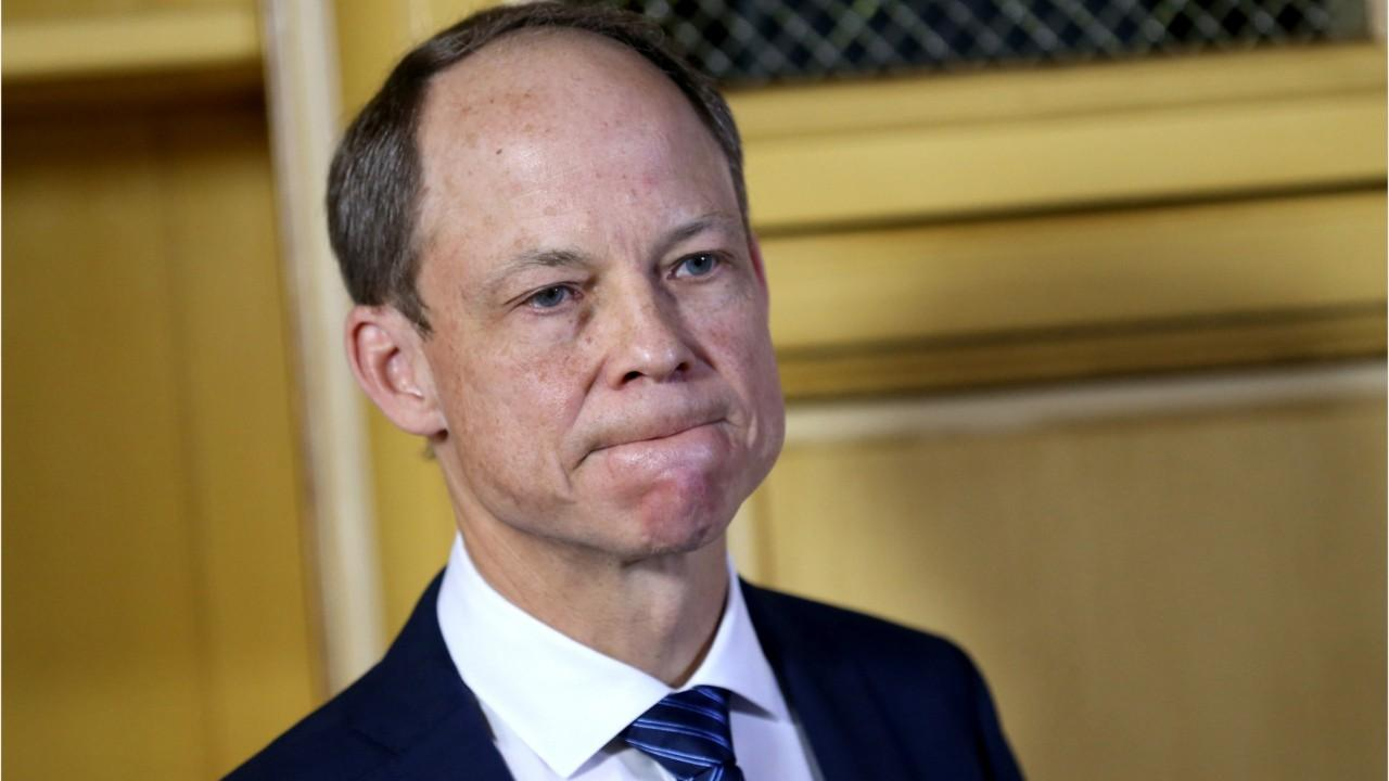 California judge, Aaron Persky, who was recalled after Brock Turner case loses new job as high school tennis coach