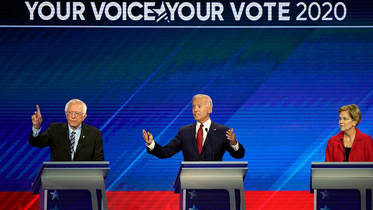 Biden's age, memory, rambling come under renewed attack as allies warn against low blows