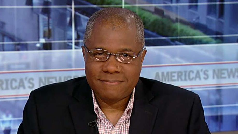 Westlake Legal Group 694940094001_6086058816001_6086053698001-vs Deroy Murdock: Media often ignore Trump's outreach to racial minorities National Review fox-news/politics/elections fox-news/politics/2020-presidential-election fox-news/person/donald-trump fox-news/opinion fnc/opinion fnc Deroy Murdock d7916529-1fb2-5447-bc21-4b04843a2a8a article