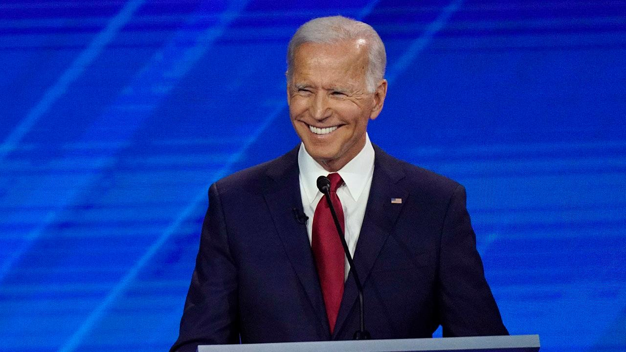 Michael Goodwin: Joe Biden, it's time for you to drop out of the race (before you get pushed out)