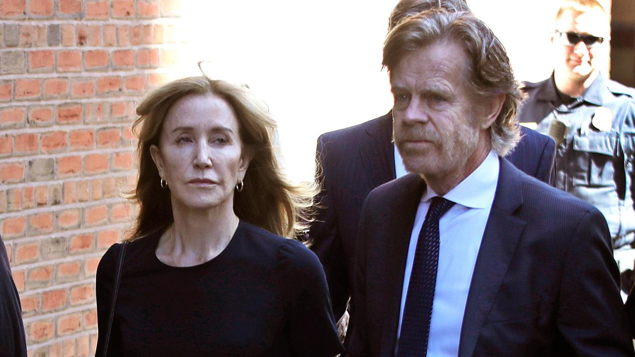 What Felicity Huffman could expect in prison