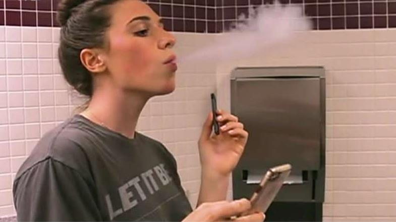 Are unregulated THC cartridges the real culprit of vaping-related lung illness?