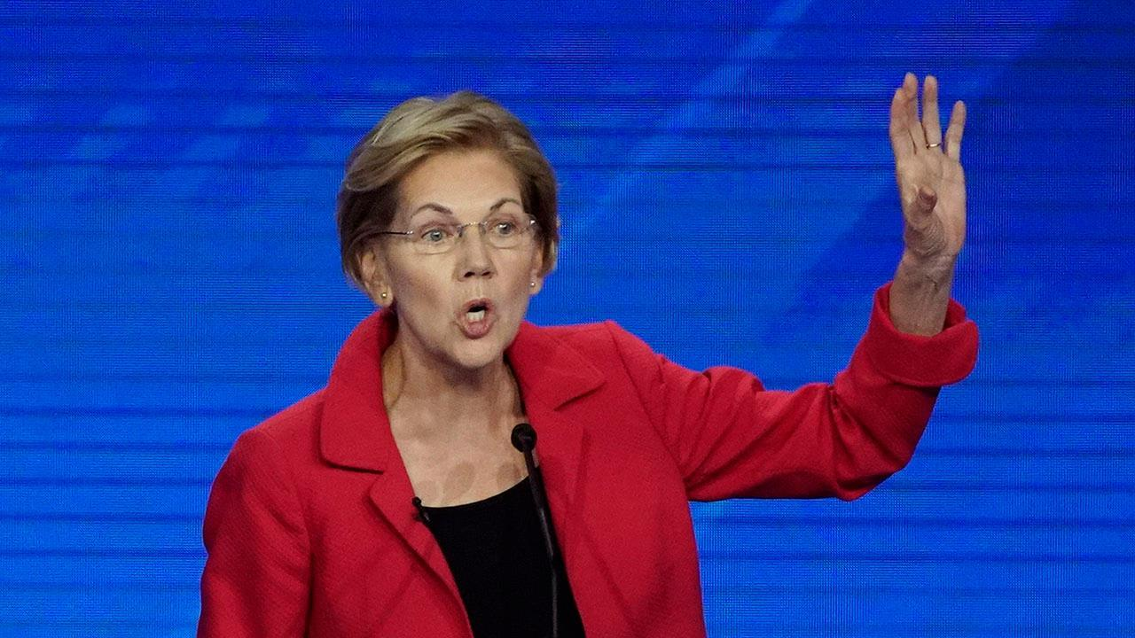 On Warren's inevitability and other wishful thinking