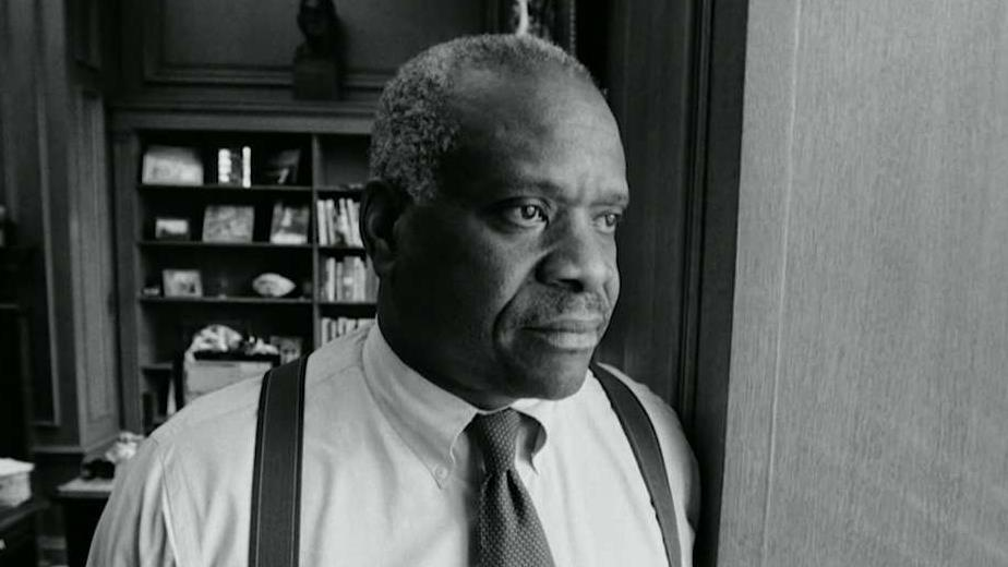 New Fox Nation documentary on Clarence Thomas confirmation