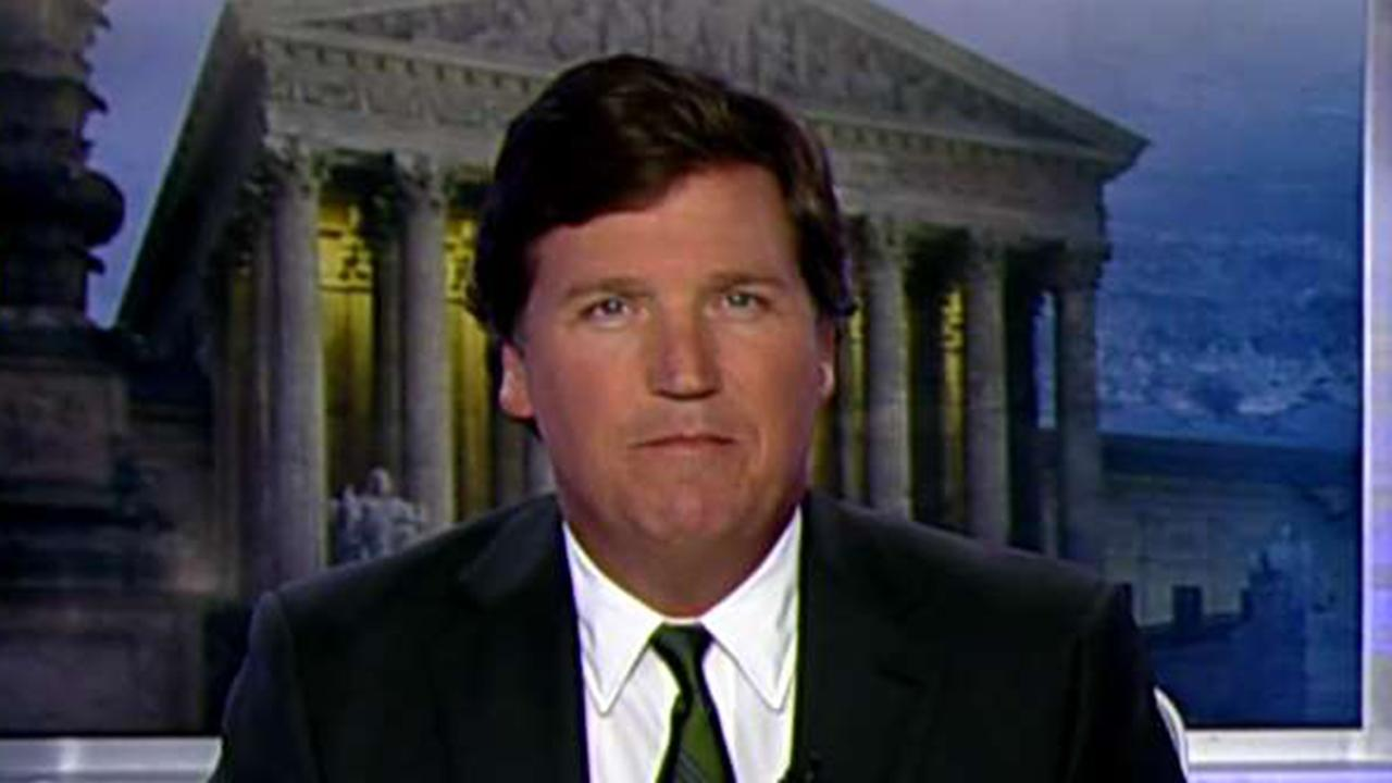 Westlake Legal Group 694940094001_6086875629001_6086879269001-vs Tucker Carlson: What the revival of the left's smear campaign against Kavanaugh is really about Tucker Carlson fox-news/shows/tucker-carlson-tonight/transcript/tuckers-monologue fox-news/politics/judiciary/supreme-court fox-news/politics/judiciary/confirmation-of-judge-kavanaugh fox-news/politics/judiciary fox-news/politics/executive fox-news/politics/2020-presidential-election fox-news/person/donald-trump fox-news/opinion fox news fnc/opinion fnc b4db428b-114c-581d-bf84-88af72f58b4d article