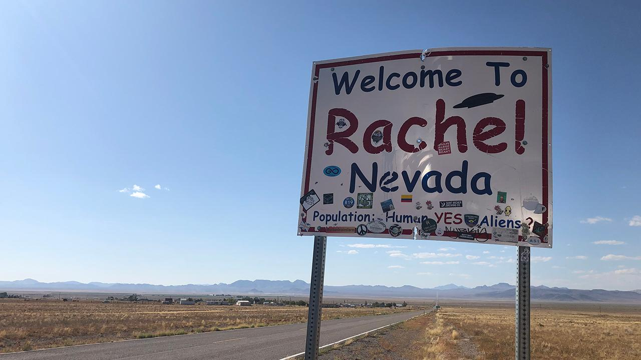Thousands expected to flood rural Nevada town for Storm Area 51 event