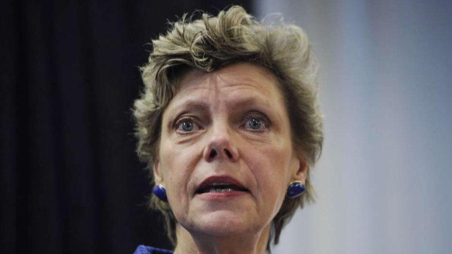 Journalist Cokie Roberts dead at 75, ABC News says citing family