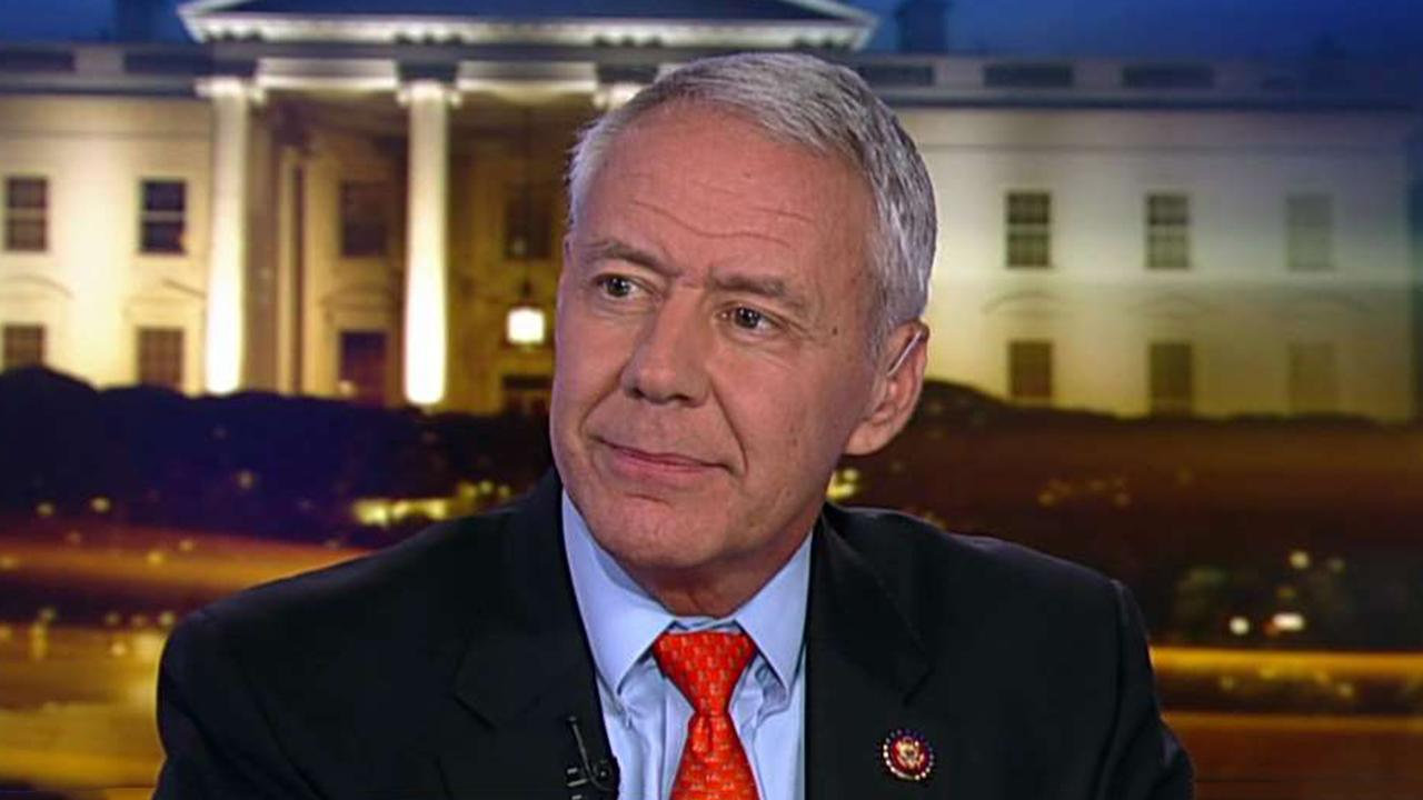 Rep. Buck: If we aren't targeting gang members, we aren't serious about gun violence