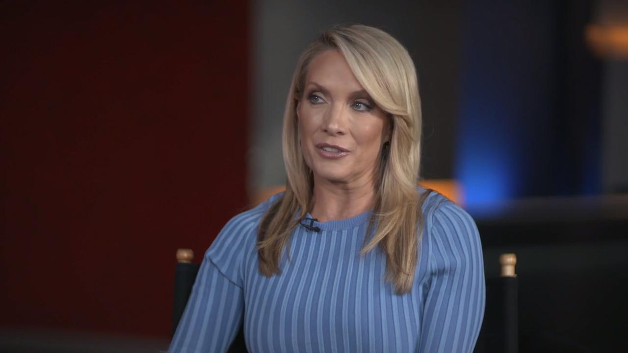 Dana Perino opens up about life as White House press secretary for GW Bush