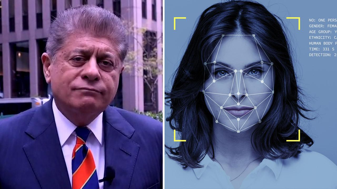 Judge Andrew Napolitano: Police surveillance cameras and facial recognition technology threaten our privacy