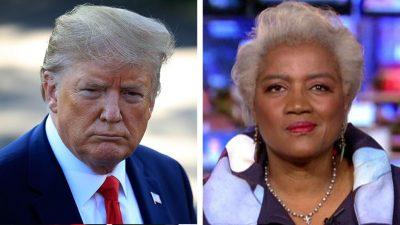Donna Brazile on Democrats' calls for impeachment