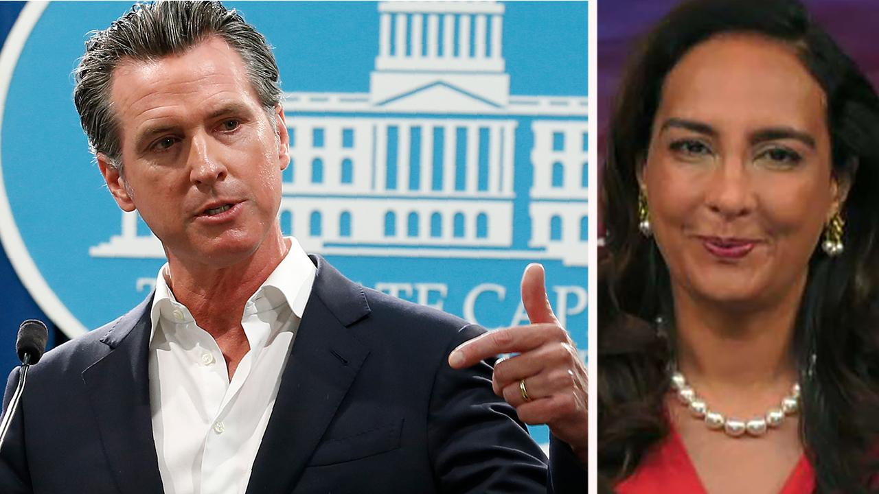Spakovsky and Canaparo: California can't decide who runs for president. Tax return law just a political att...