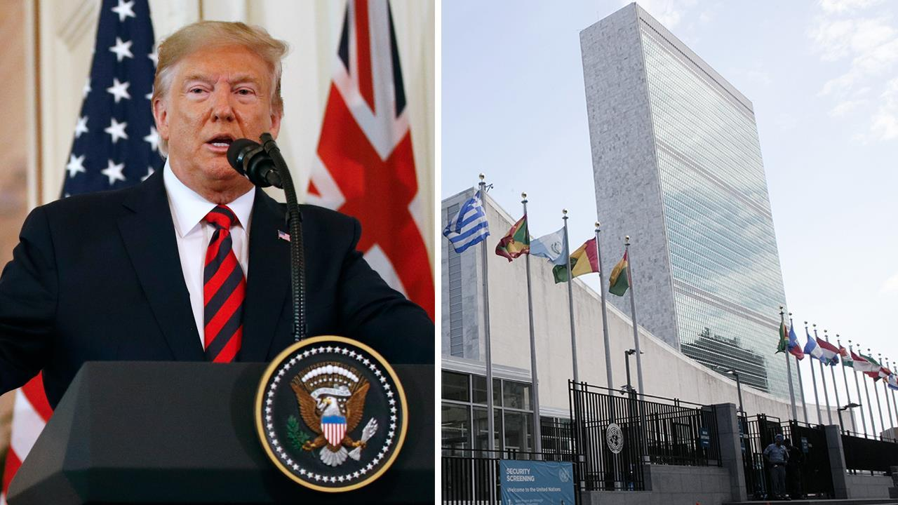 What Trump needs to address in UN speech on religious freedom