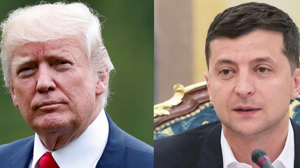 Westlake Legal Group 694940094001_6088171351001_6088169681001-vs New details reported on Trump-Ukraine call as Dems clash with White House on complaint fox-news/politics/executive/white-house fox news fnc/politics fnc article Adam Shaw 0a605d9a-2464-5d06-9029-85072f9208e8