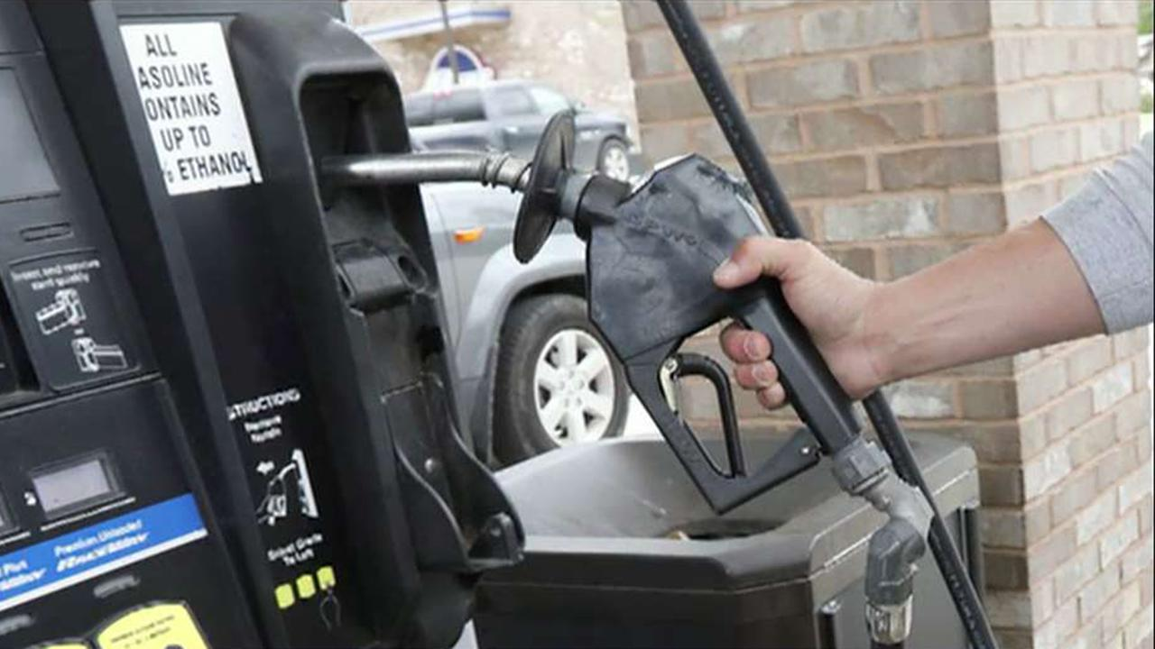 The national average for a gallon of regular unleaded jumped 10 cents this week after attacks on Saudi oil facilities.