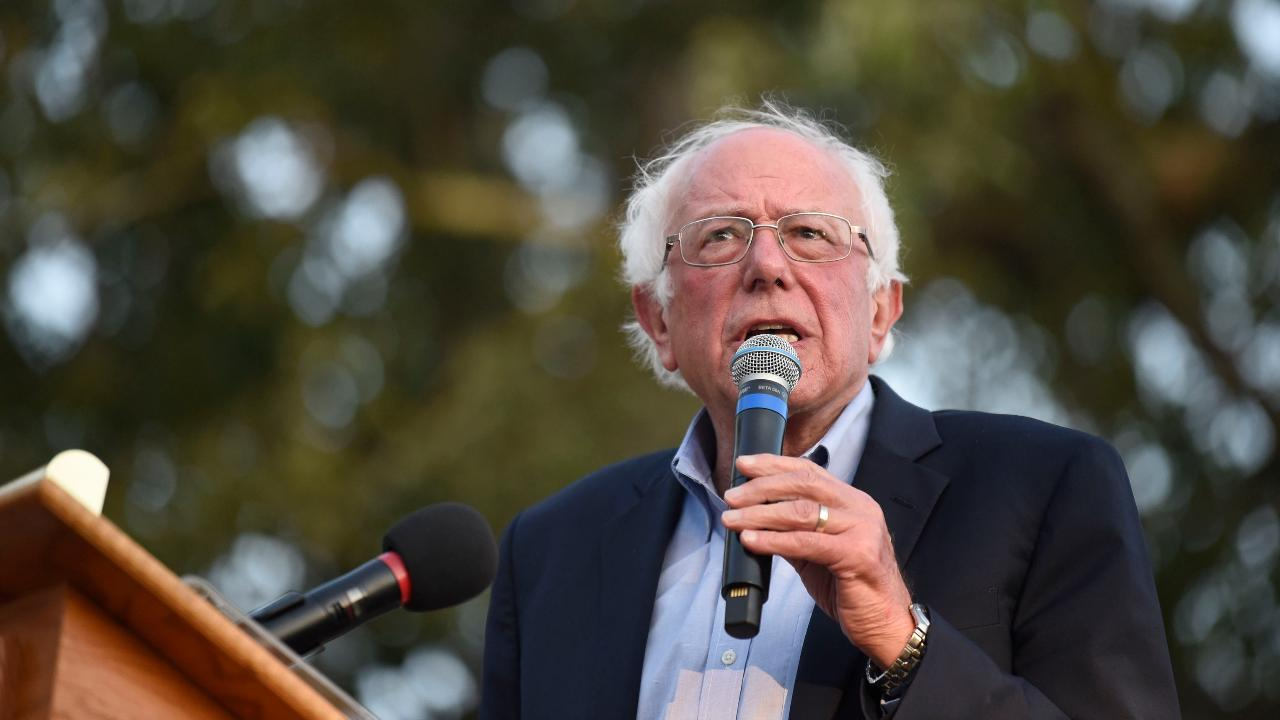 Westlake Legal Group 694940094001_6088459312001_6088459416001-vs Sanders ups ante with higher wealth tax-proposal than Warren's: 'Billionaires should not exist' Paul Steinhauser fox-news/us/economy/taxes fox-news/politics/elections fox-news/politics/2020-presidential-election fox-news/politics fox-news/person/elizabeth-warren fox-news/person/bernie-sanders fox news fnc/politics fnc article 45a8a5f0-35ff-5abd-9742-bf17637aa9f5