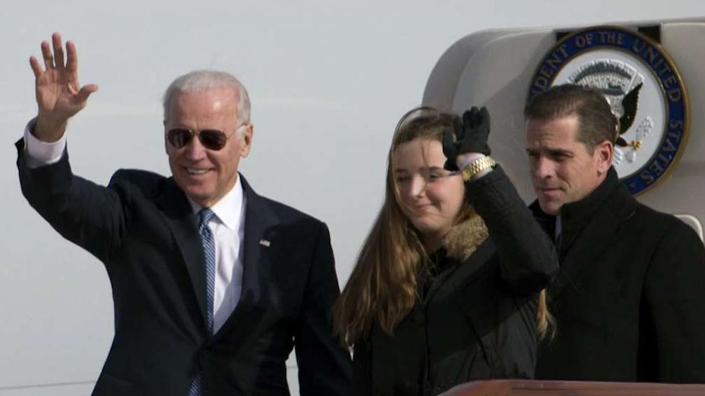 Biden family dealings on full display amid 2020 run
