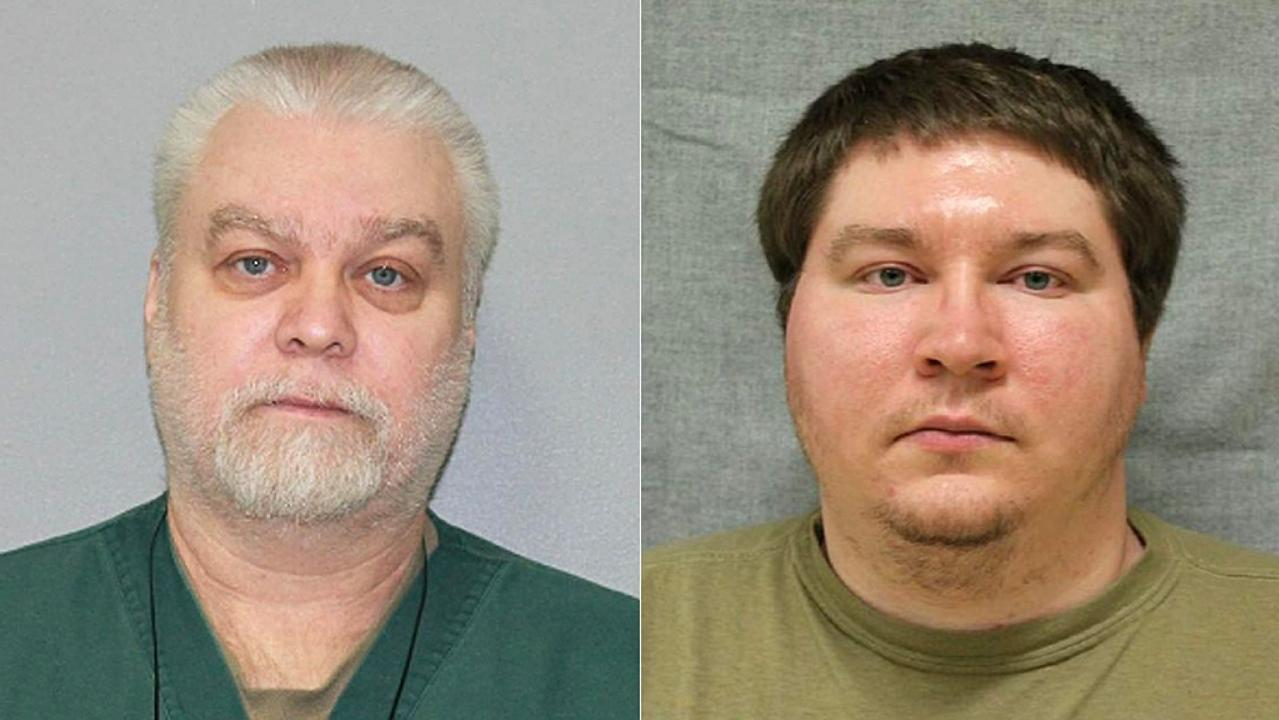 Report: Wisconsin inmate confesses to 'Making a Murderer' killing