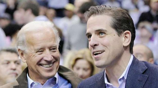 Hunter Biden's business dealings in Ukraine and China now in the spotlight