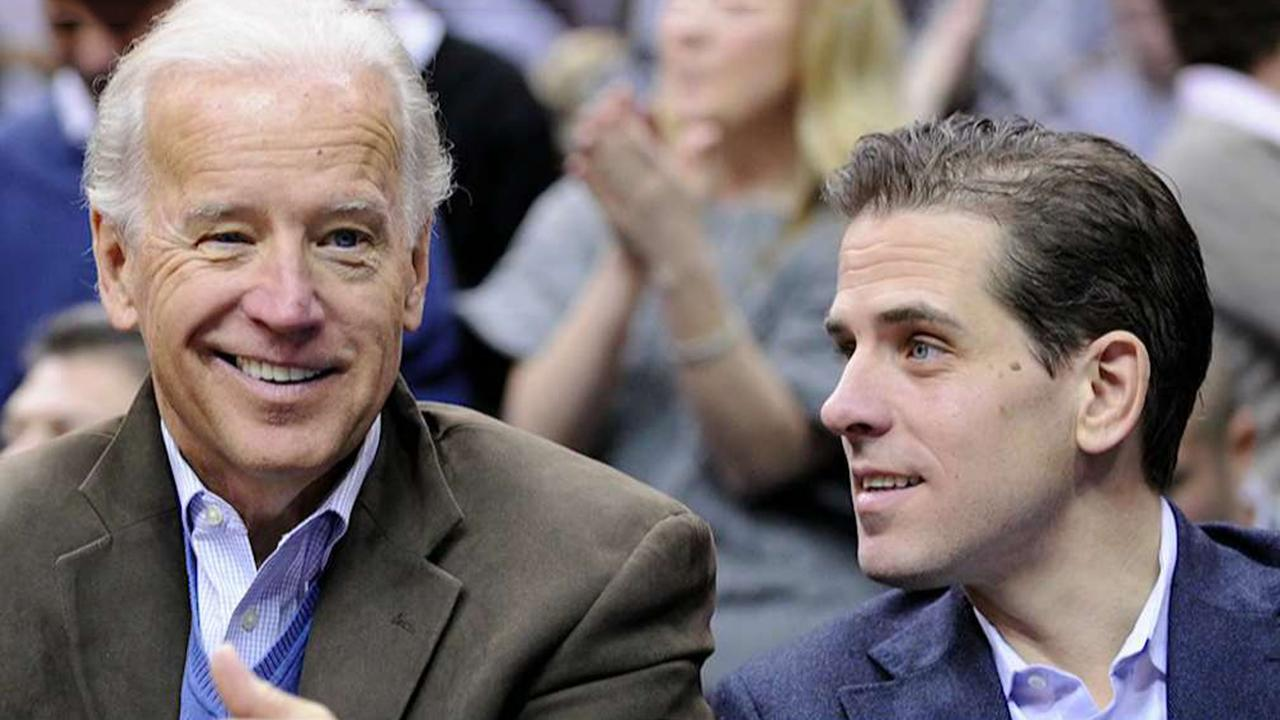 Westlake Legal Group 694940094001_6089851982001_6089833767001-vs Biden rivals say they wouldn't let child of their VP sit on a foreign company board Paul Steinhauser Kelly Phares fox-news/world/conflicts/ukraine fox-news/politics/trump-impeachment-inquiry fox-news/politics/elections fox-news/politics/2020-presidential-election fox-news/politics fox-news/person/michael-bennet fox-news/person/joe-biden fox-news/person/donald-trump fox-news/person/andrew-yang fox news fnc/politics fnc article 620760fd-fe09-55b0-aa86-589ed8fe9d58