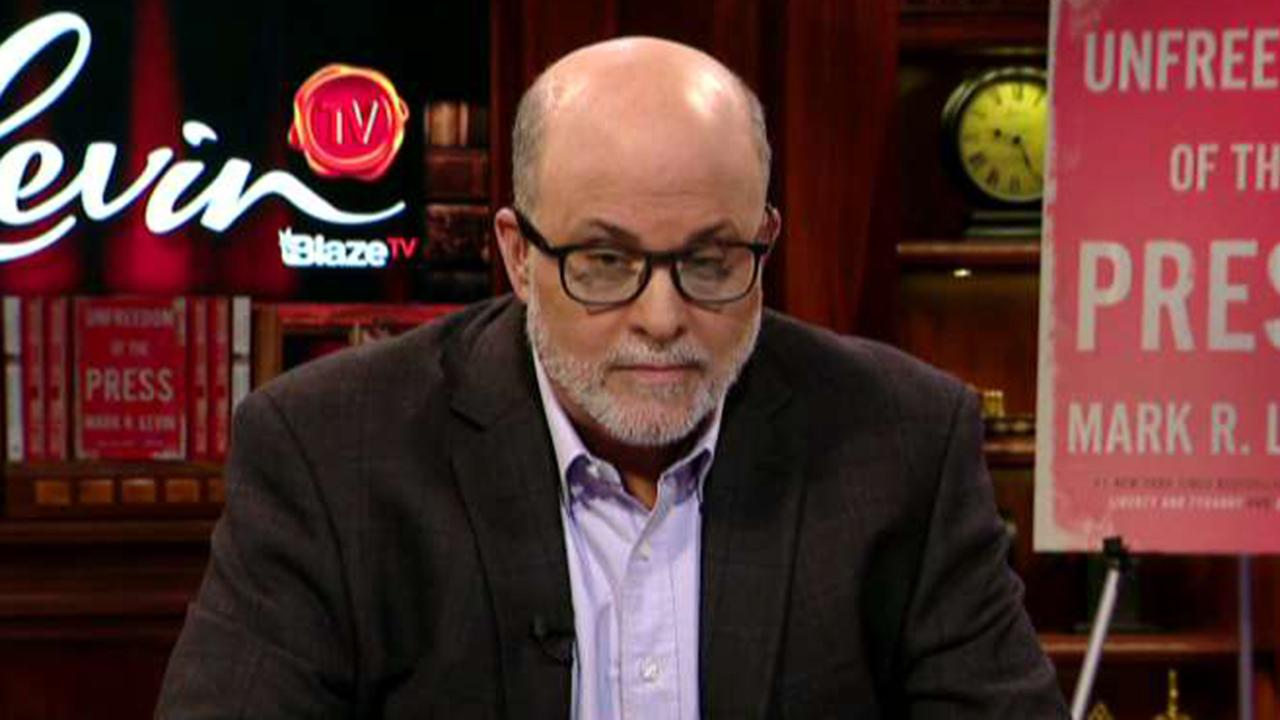 Levin: Not a single person with firsthand knowledge filed a whistleblower complaint