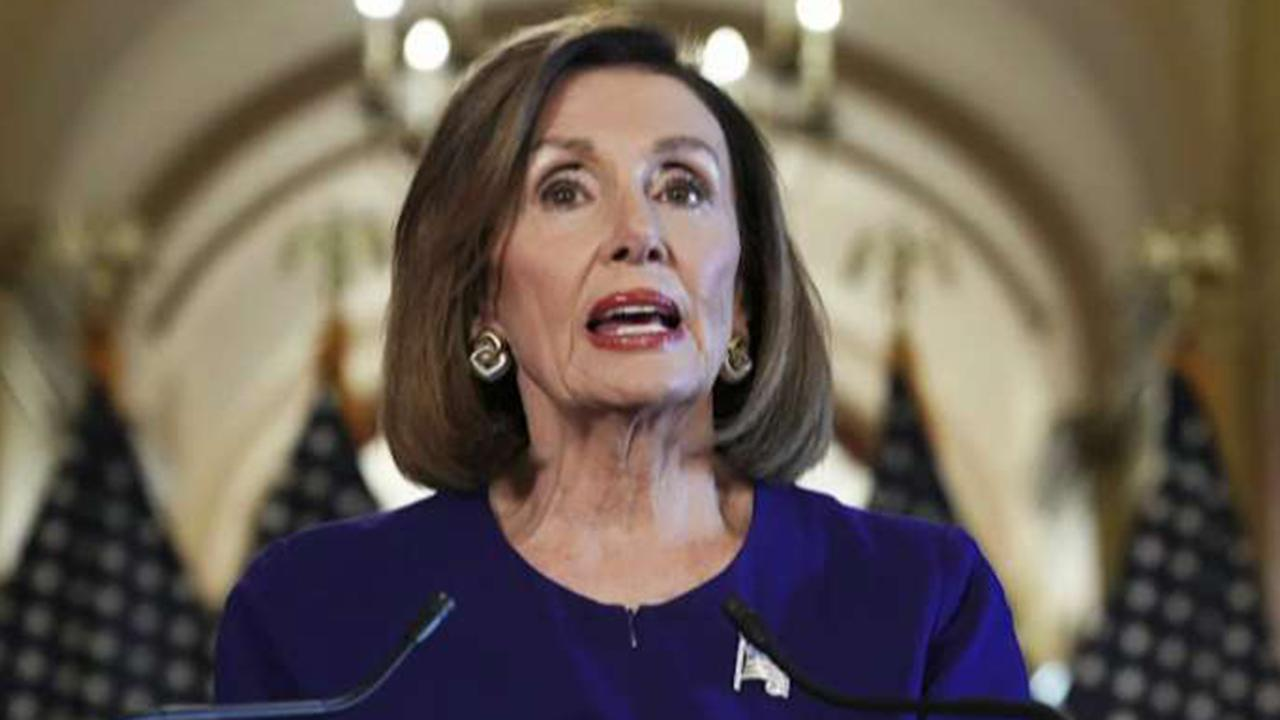 New York Times: Pelosi will not hold vote on impeachment
