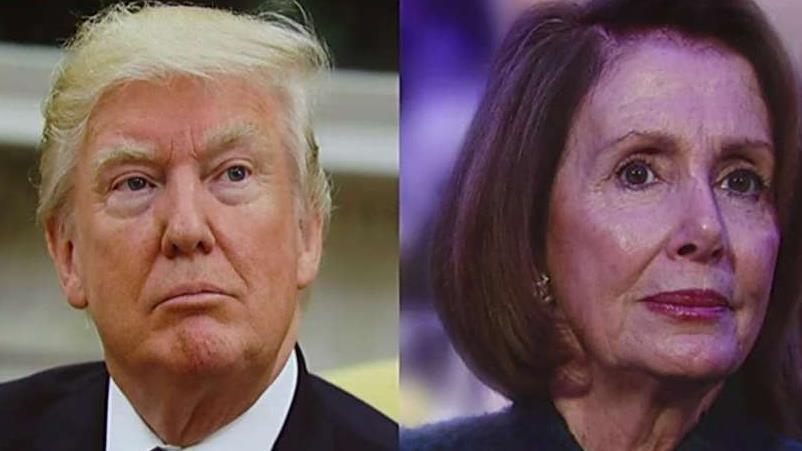 Mary Anne Marsh: Impeachment inquiry so far – Trump's days are numbered and never underestimate Pelosi