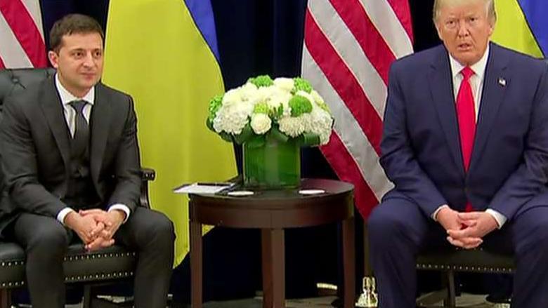 Timeline of US military aid to Ukraine