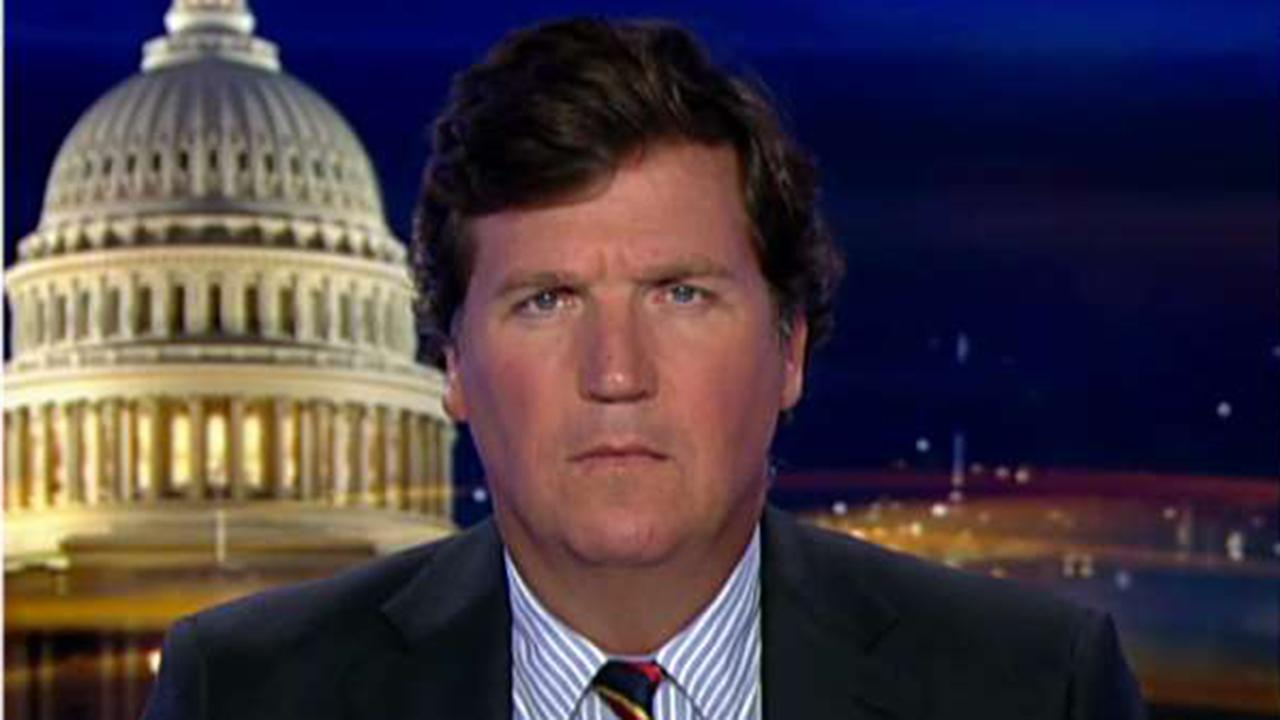 Tucker: No one can explain 'why' impeachment is going to happen