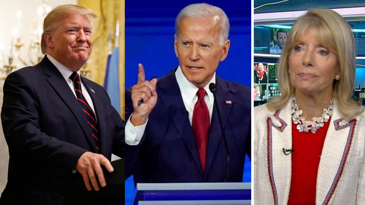 Liz Peek: Democrats toss Biden aside in zeal to impeach — ensuring Trump's reelection