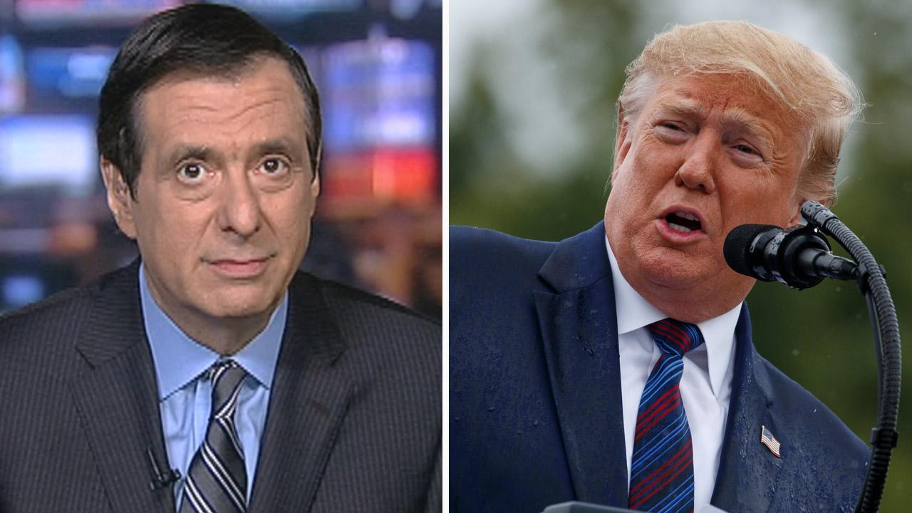 Westlake Legal Group 694940094001_6090749685001_6090742648001-vs Is impeachment an elitist move that shifts power from the voters? Howard Kurtz fox-news/politics fox-news/columns/media-buzz fox news fnc/media fnc article 5a7cd223-9d21-5905-8d3b-60d5c9f0d4d5