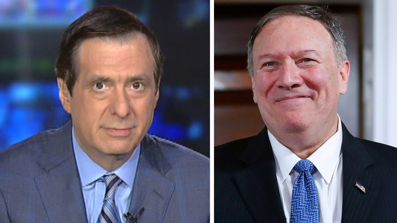 Westlake Legal Group 694940094001_6091039872001_6091036612001-vs All the president's men now being dragged into the impeachment drama Howard Kurtz fox-news/columns/media-buzz fox news fnc/media fnc article 629340e8-b841-5a9e-a23e-14a2926edade