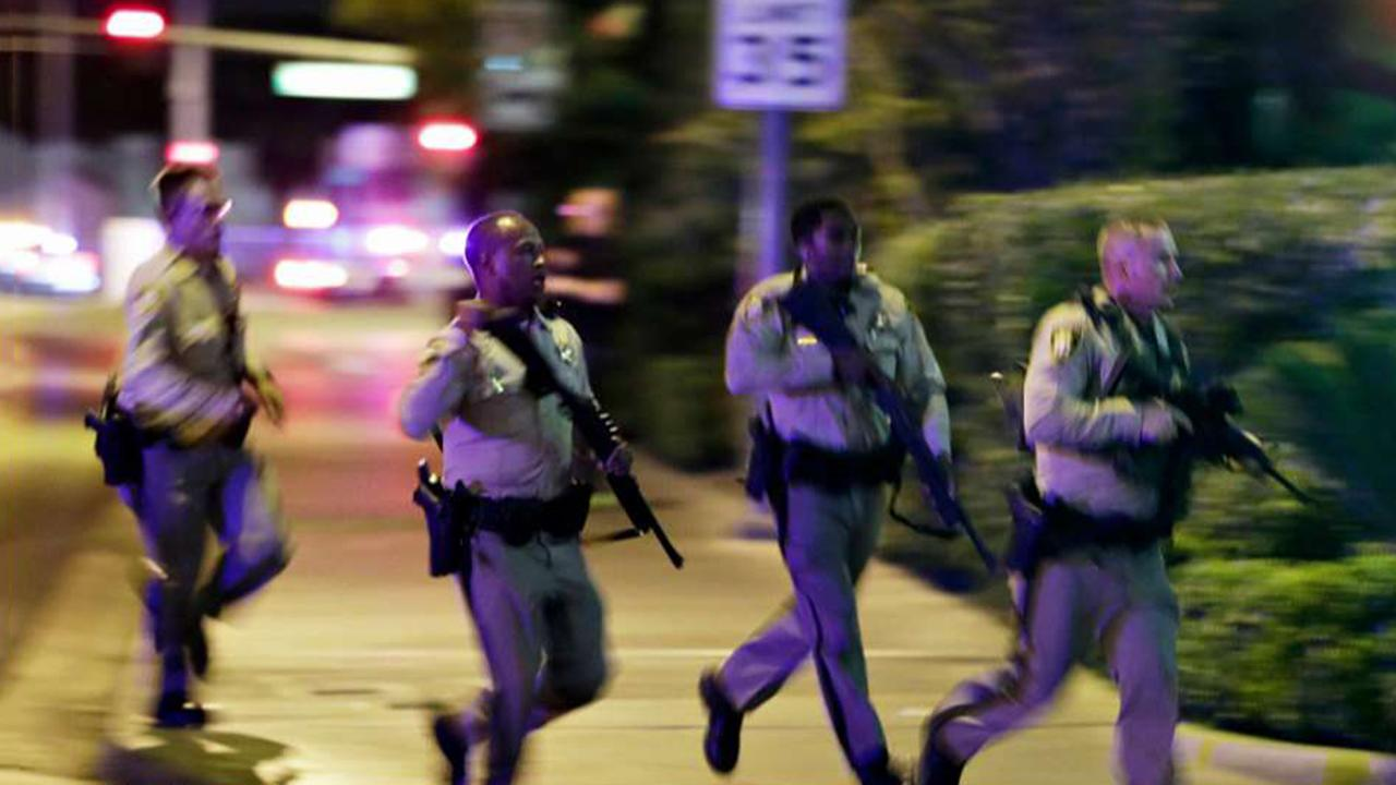 Las Vegas marks two years since deadly mass shooting