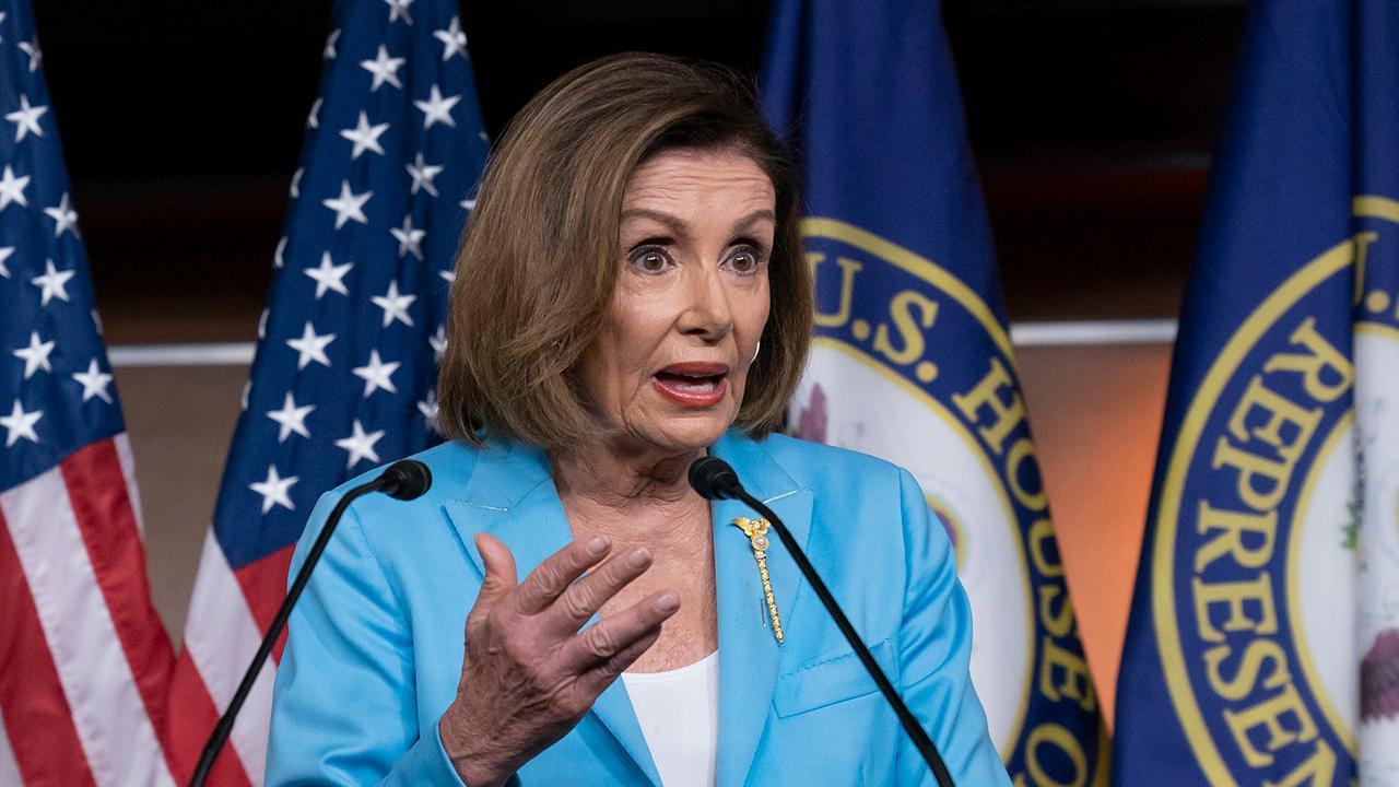Ben Shapiro: On impeachment, Democrats have already begun to move the goalposts