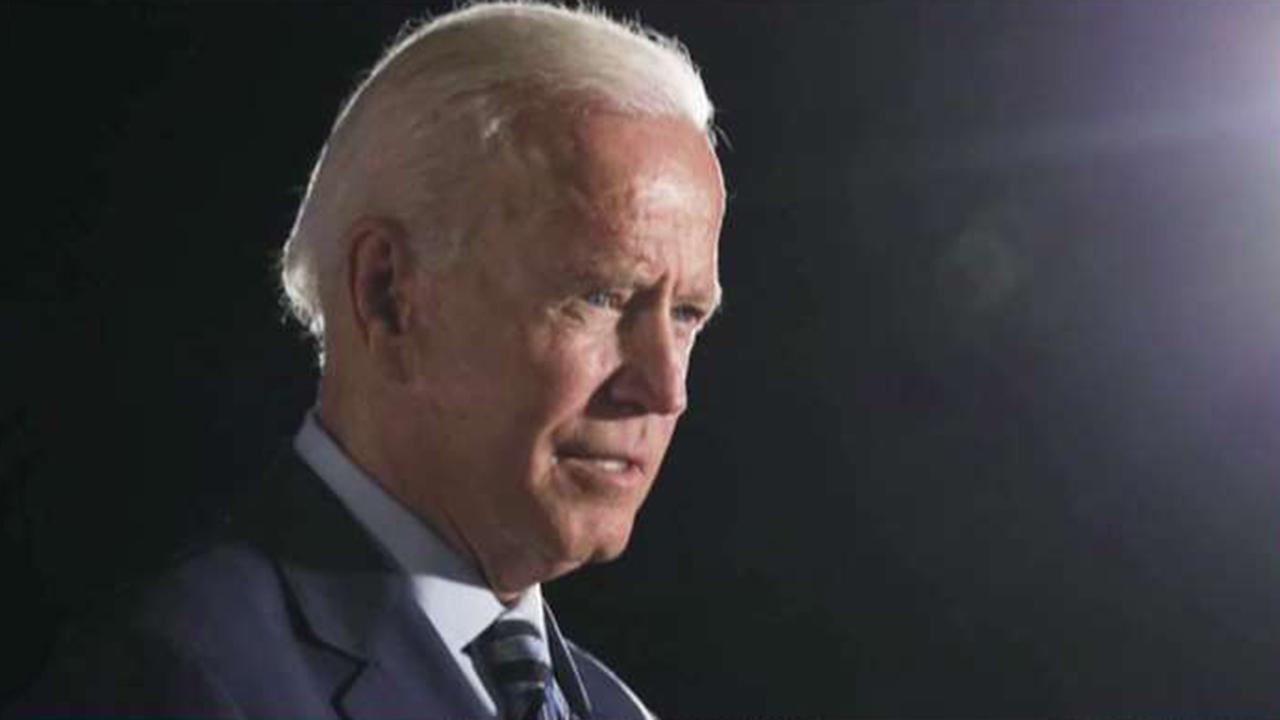 Fox News Poll: Biden expands lead among South Carolina Democrats