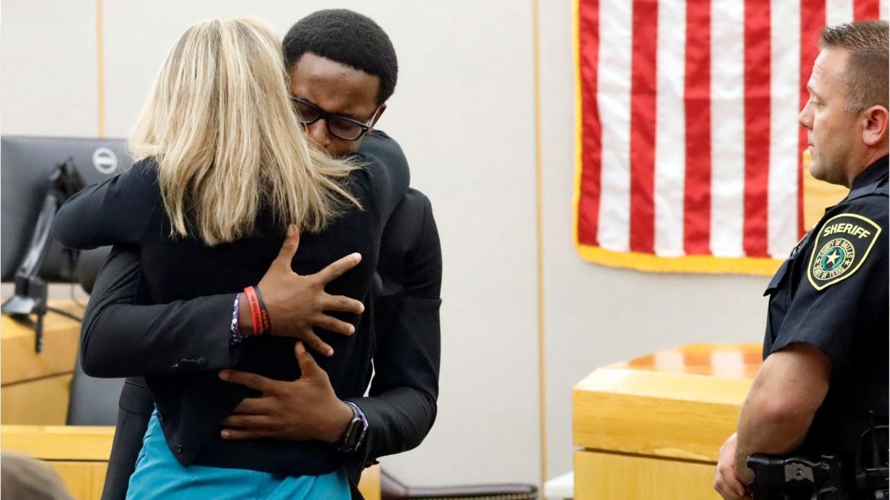 Westlake Legal Group 694940094001_6092223631001_6092223009001-vs Joshua Rogers: Families in pain deliver powerful courtroom lessons in forgiveness Joshua Rogers fox-news/us/religion/christianity fox-news/opinion fox-news/faith-values fox news fnc/opinion fnc e4d243db-ac0f-5a60-a2de-f1e81e156435 article