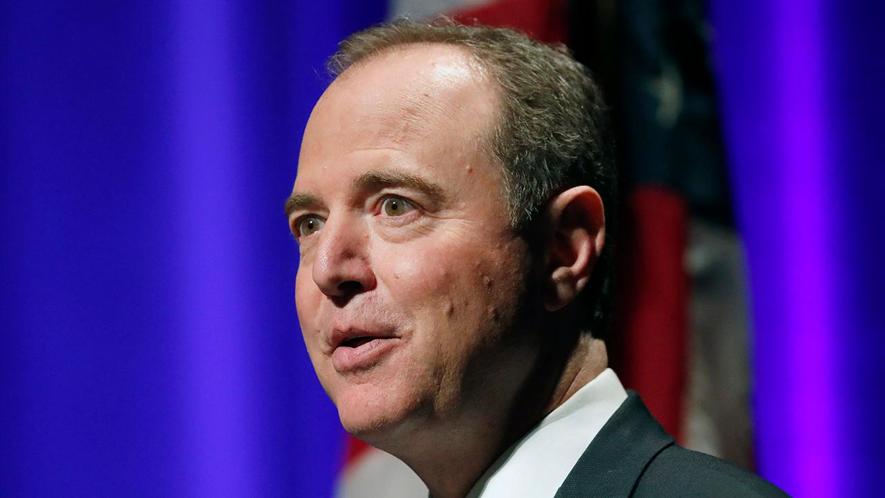 Four Pinocchios: Adam Schiff called out for false claim on whistleblower