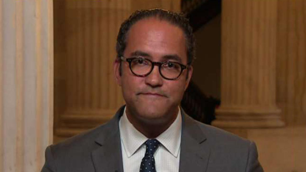 Westlake Legal Group 694940094001_6092425112001_6092441204001-vs Rep. Hurd says whistleblower should be protected, wants Giuliani to explain role and the focus on Russia Victor Garcia fox-news/world/conflicts/ukraine fox-news/shows/the-story fox-news/politics/trump-impeachment-inquiry fox-news/news-events/russia-investigation fox-news/media/fox-news-flash fox-news/media fox news fnc/media fnc e9f0335b-1cda-5d8f-80bc-c5388d8c5308 article